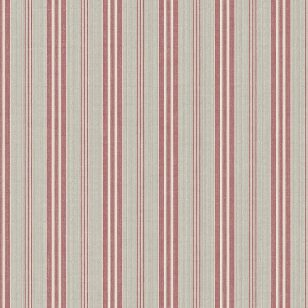 Striped wallcoverings Stitched-711387