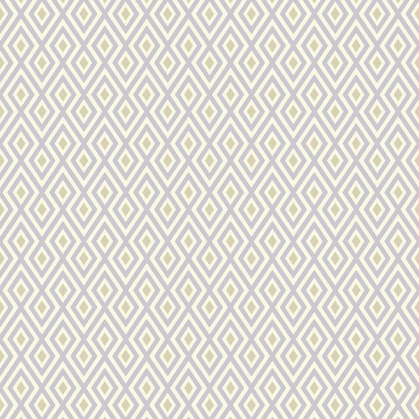 Geometric wallcoverings Diamond Diaz-BA7DD8