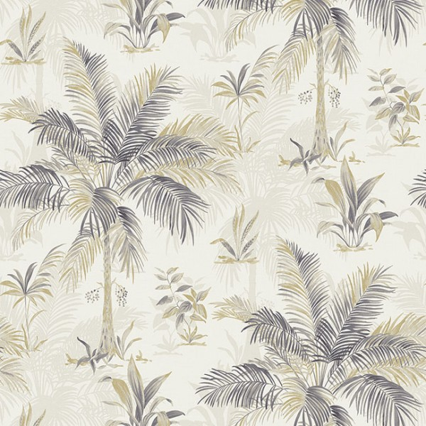 Design Wallcoverings Palm-2ED411