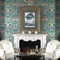 Design Wallcoverings O Hill-85F173