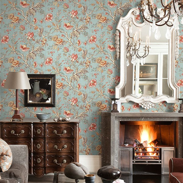 Design Wallcoverings Royal Diss-9F94A6