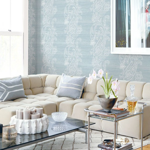 Living room wallpaper Lemas-363659