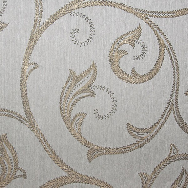 Textile wallpaper Manor Way-314627
