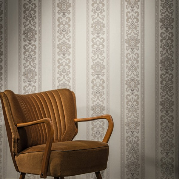 Textile wallpaper Crown-146629