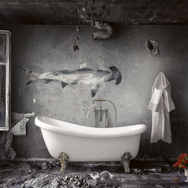 Design Wallcoverings Sharks-249111