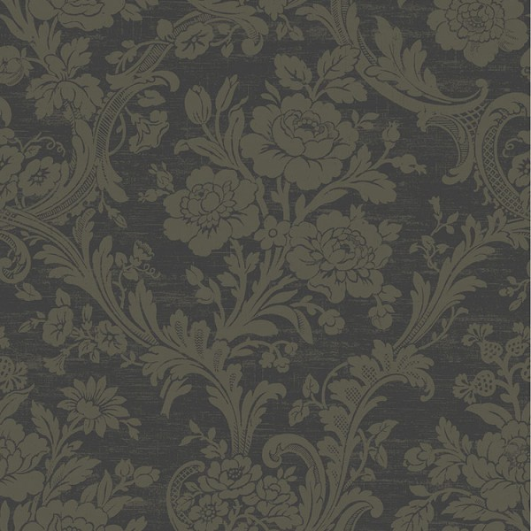 Floral wallpaper Mariam-D87769