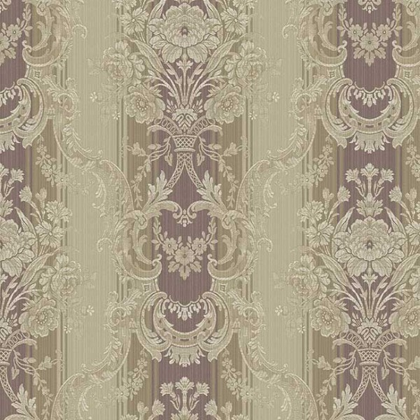 Classic wallpapers Golden Floral-217026