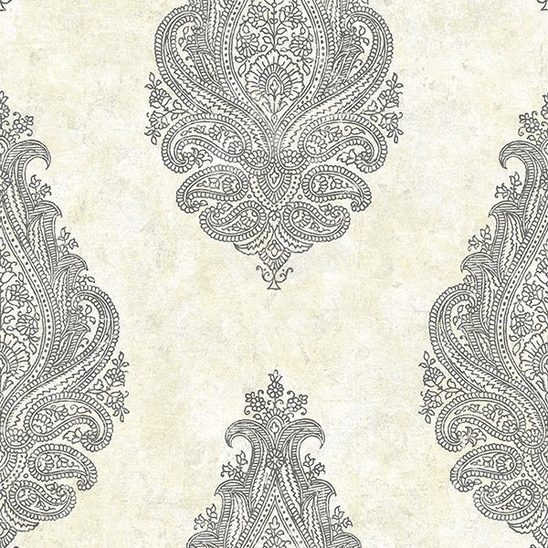 Oriental wallpaper Monett-96139