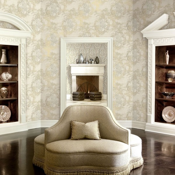 Design Wallcoverings Escondido-746548