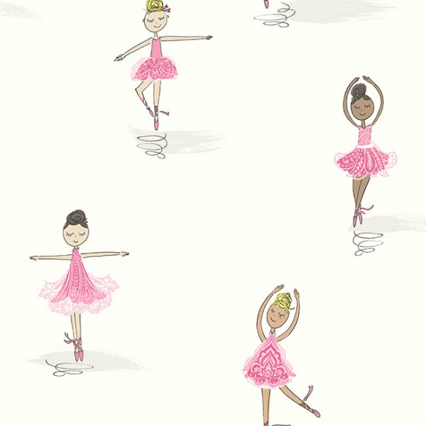 Kids wallpapers Ballerina-694165