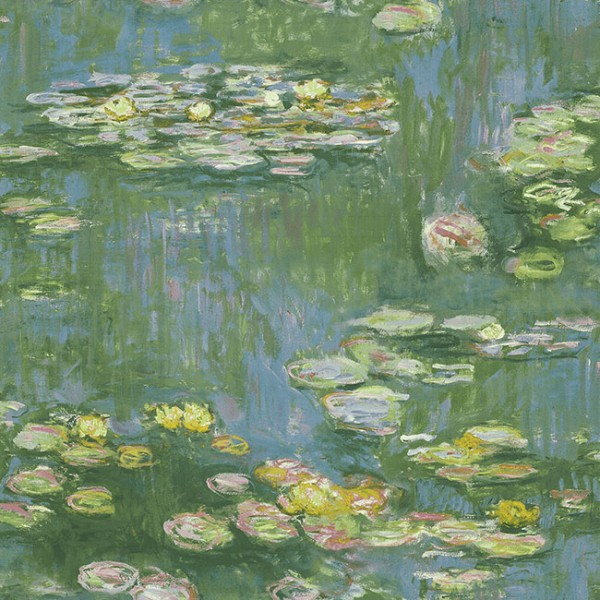 Lily Pads-776459