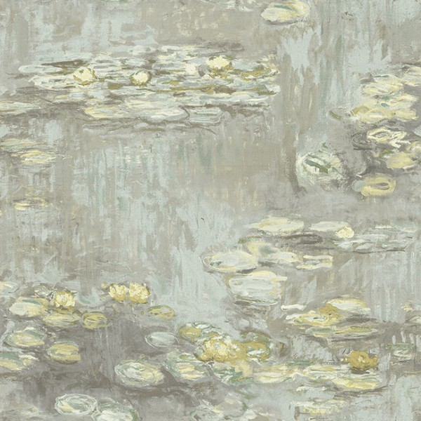 Lily Pads-602048