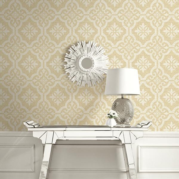 Oriental wallpaper Florida Tile-559346