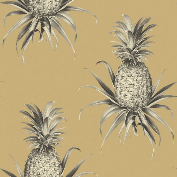 Design Tapeten Pineapples-895026