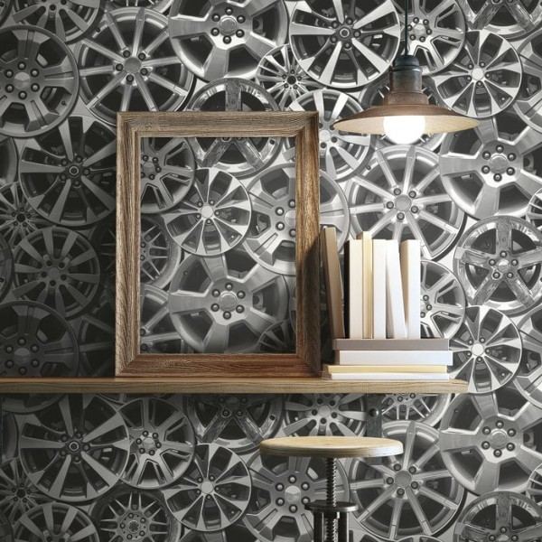 Design Wallcoverings Detroit Dubs-938515
