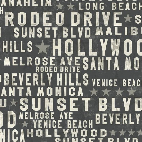 Hollywood Words-235272