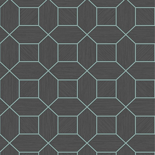 Geometric wallcoverings Inlay-710492