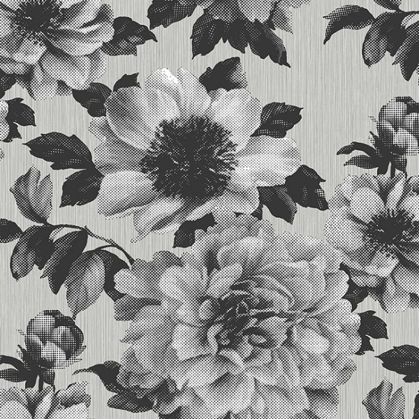 Floral wallpaper Richmond-541589