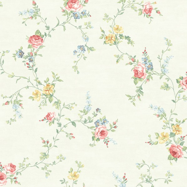 Rustic wallpapers Floral Trail-391346