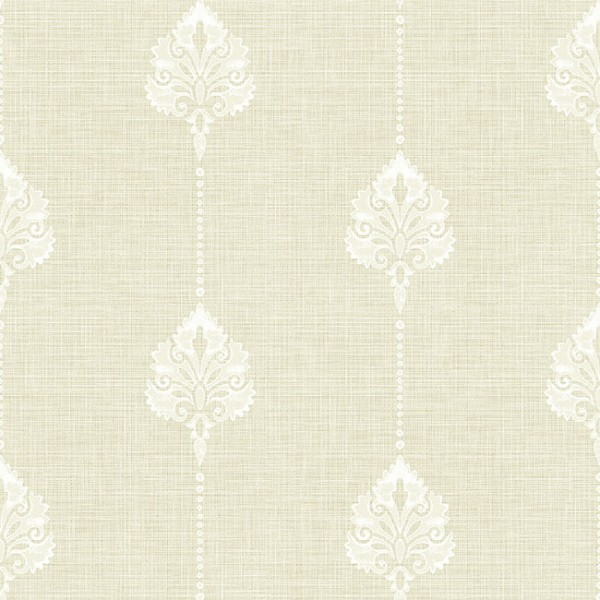 Damask Stripe-210879