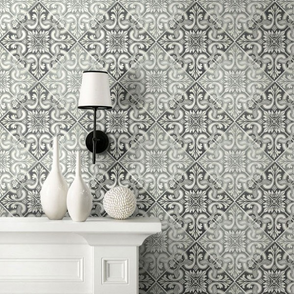 Modern wallpapers Tile-390147