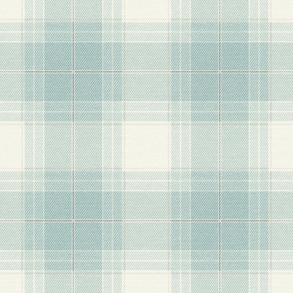 Moderne Tapeten Scottish Plaid-370560