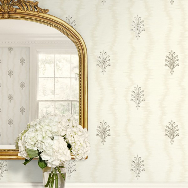 Classic wallpapers Fleur Lys-361013