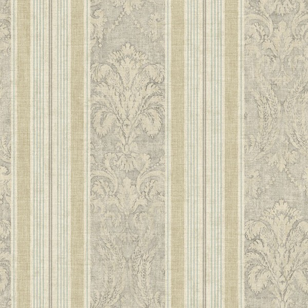 Classic wallpapers Ornamental Stripe-25751