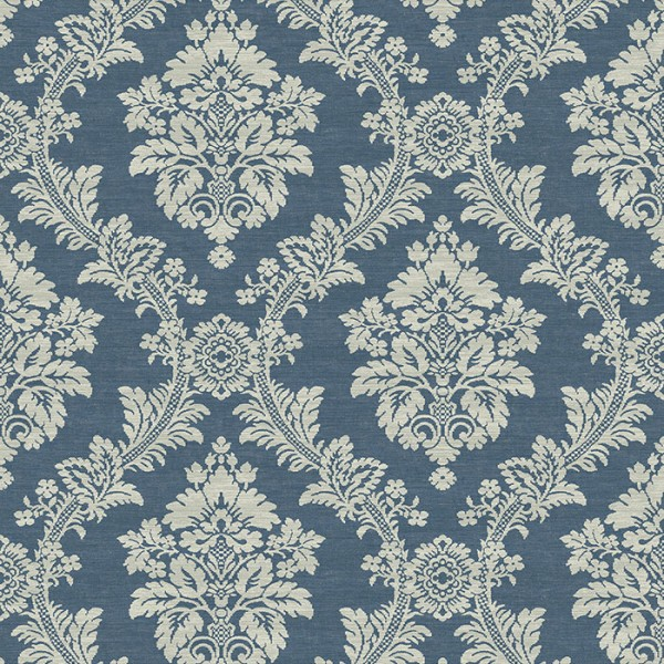 Baroque wallpaper Grace-07D83B