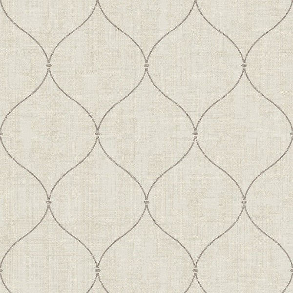 Oriental wallpaper Ogee-611769