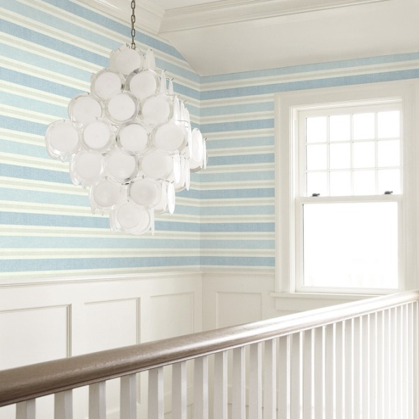 Striped wallcoverings Elina-FD7198