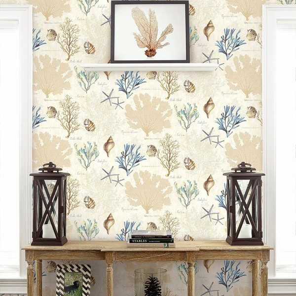 Nautical Wallpaper Martinique-483664