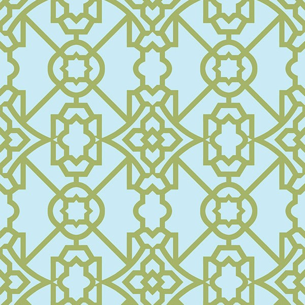 Geometric wallcoverings Alex-6731