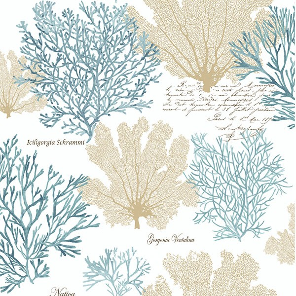 Nautical Wallpaper Fanny-248338