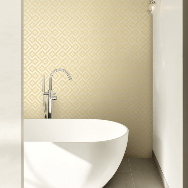 Geometric wallcoverings Spinosa-220021