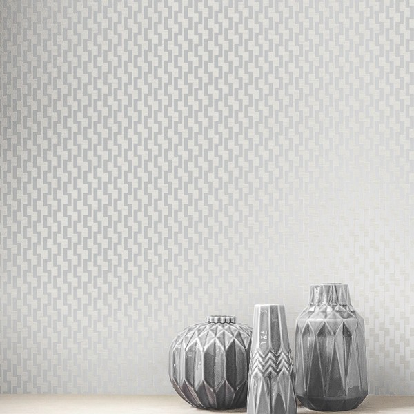 Geometric wallcoverings Elide-923782