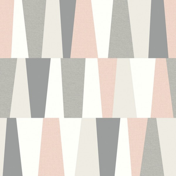 Geometric wallcoverings Gaudenzia-323380