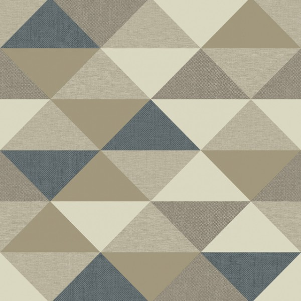Geometric wallcoverings Arabella-851377