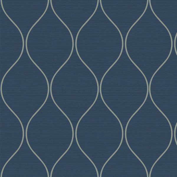 Oriental wallpaper Elda-126534