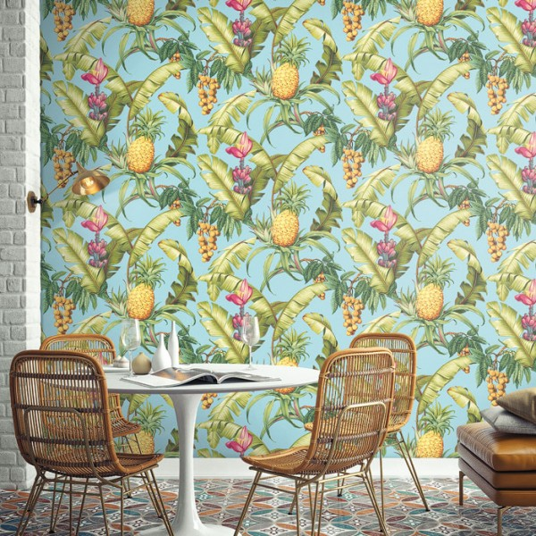 Design Wallcoverings Oriana-100385