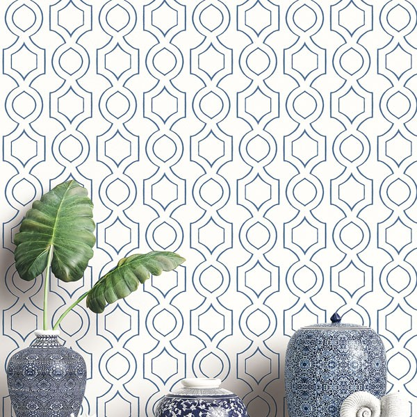 Oriental wallpaper Maida-324830