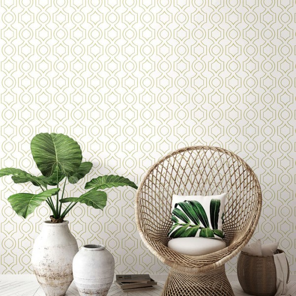 Oriental wallpaper Maida-275436
