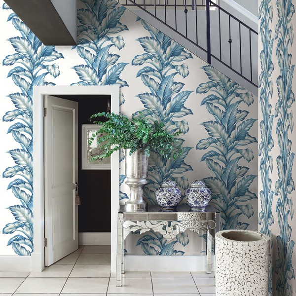 Floral wallpaper Giusta-928289