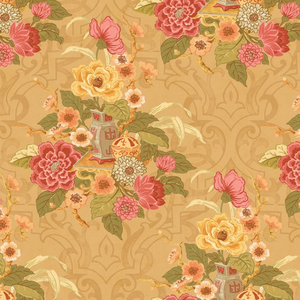 Oriental wallpaper Camilla-167460