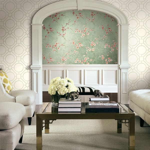 Oriental wallpaper Guido-241865