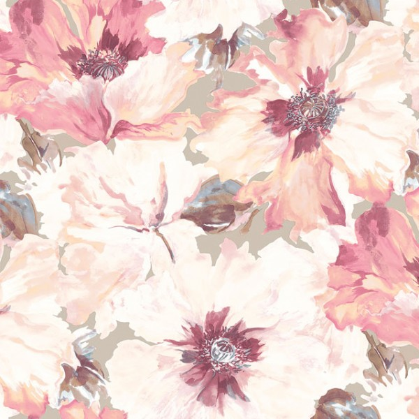 Aquarelle Wallpaper Maria-300735