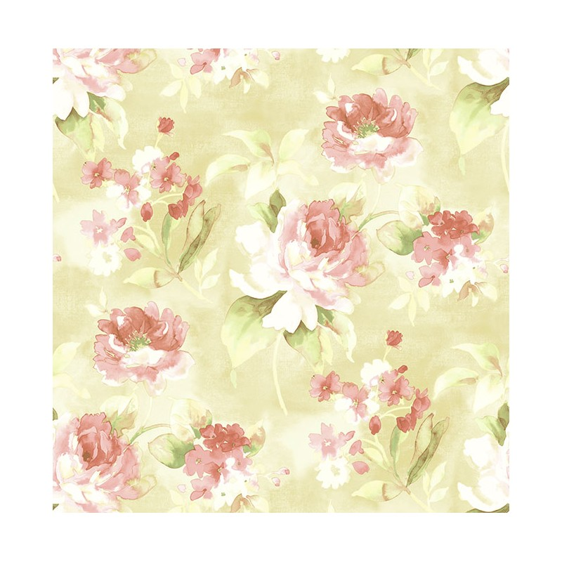 Floral wallpaper TPN-5B73BD buy