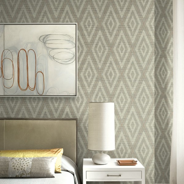Geometric wallcoverings Gusmao-394943