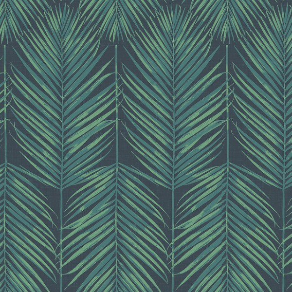 Design Tapeten Tropic Palm-160049
