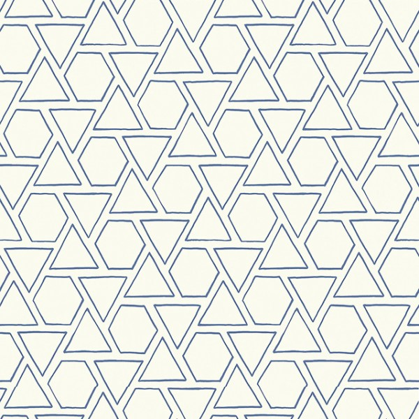 Geometric wallcoverings Geometric Lines-207548